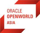 Oracle OpenWorld Singapore