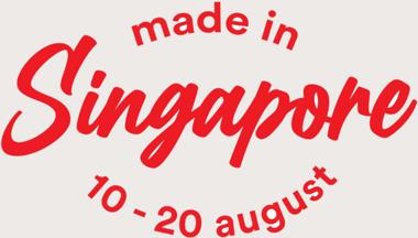 Made in Singapore - GA